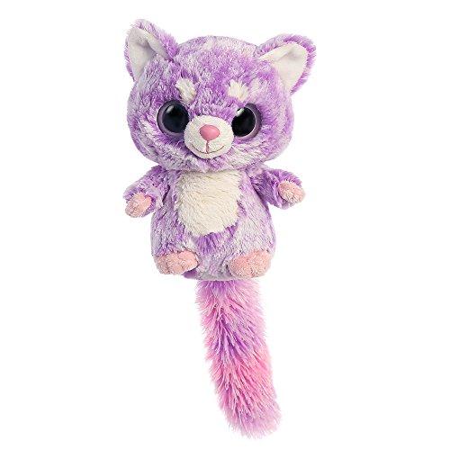 Aurora - 29121 - Peluche - Hapi le Gentil - Panda - YouHou et ses Amis - Taille Petit