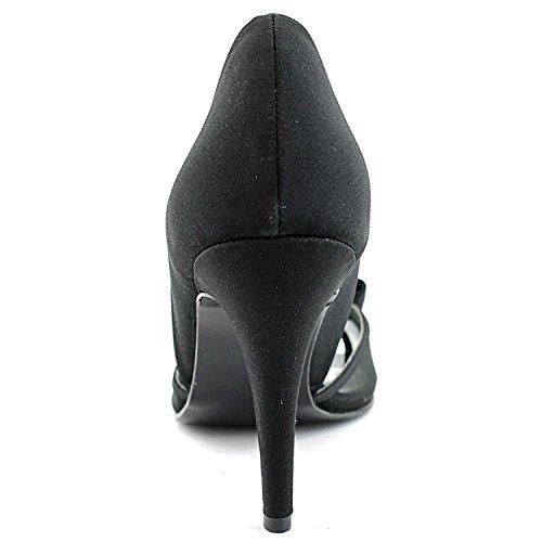 Caparros, Scarpe col tacco donna Black Glimmer