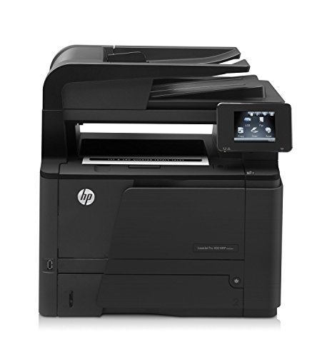 HP LaserJet Pro 400 MFP M425dw All-in-OneMultifunktionsgerät (Scanner, Kopierer, Fax, Drucker)