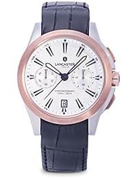 Reloj Lancaster Italy - Hombre OLA0666C/L/TT/BN/NR