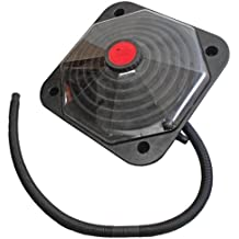 Mauk 1448 - Calentador solar para piscina