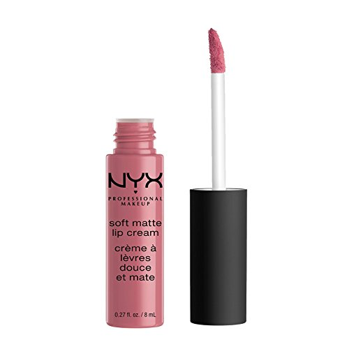 Nyx - Brillo de labios soft matte lip cream professional makeup