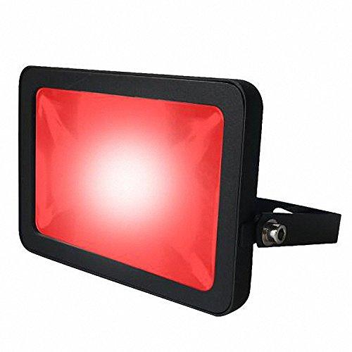 Preisvergleich Produktbild LED Fluter,  rot