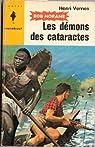 Les Démons des cataractes par Vernes