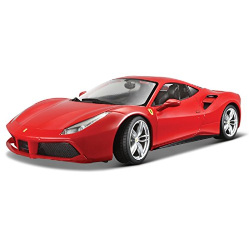 bburago-b18-16008-118-scale-race-and-play-of-the-ferrari-488-gtb-sports-car-die-cast-model