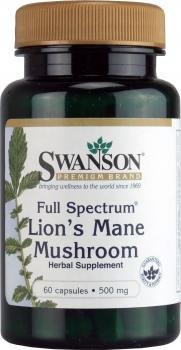 swanson-hericium-lions-mane-mushroom-500mg-60-gelules-full-spectrumr-poudre-pure-de-champignon-crini
