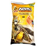 NISTMATERIAL ABITA für Vögel - MIX 3x300GR. (3 Beutel a 300gr)