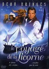 Le Voyage de la Licorne