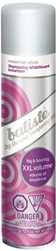 Batiste Volume XXL Volume Spray 200 ml