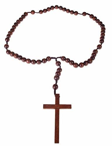 Zubehör Nonne (Pierro´s Artikel Zubehör Rosenkranz mit Kreuz)