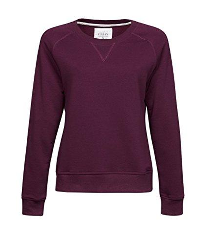 Damen Sweater Urban Wine