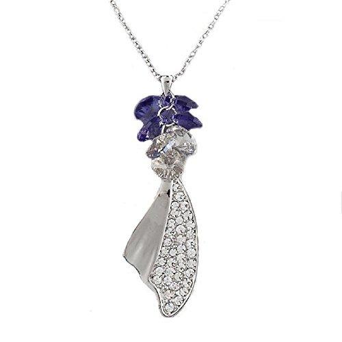 regalo-di-natale-lorelys-regalo-natale-nella-scheda-collana-da-donna-in-cristallo-trasparente-austri