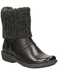 Clarks Women's Avington Style Boots