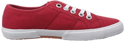 Marco Tozzi 23606 Damen Sneakers Mehrfarbig (Chili Comb / 595)