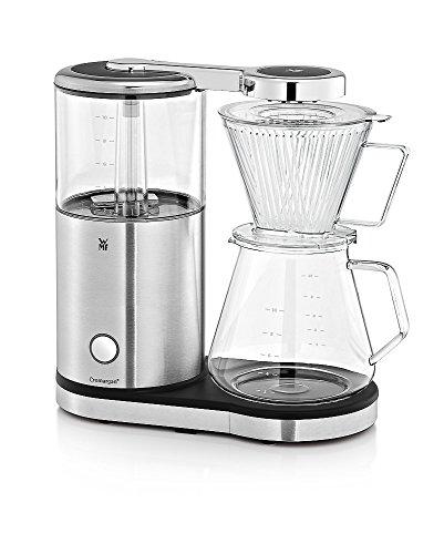 WMF Aroma Master - Cafetera filtro jarra de cristal