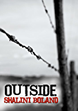 OUTSIDE - a post-apocalyptic novel (Outside Series Book 1) (English Edition)