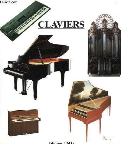 Claviers S Jmg Paris