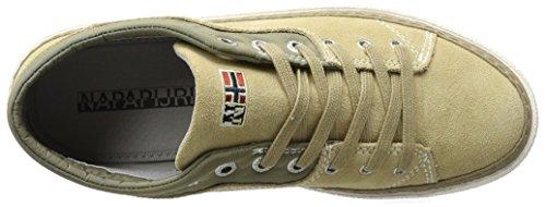 Napapijri Jakob, Sneakers basses homme Beige (Desert Beige)