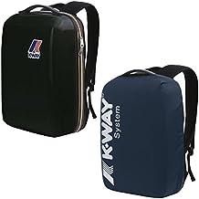 K-Way - Bolsas de equipaje - K-Way Sistema Serge - 906 - Black-Torba - S (Medición 20/30 cm x 29/39 cm)