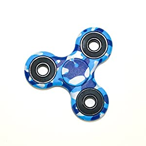 Fidget Spinner, Kungix Relieve Stress Reducer Help Focus Killing Time Toy