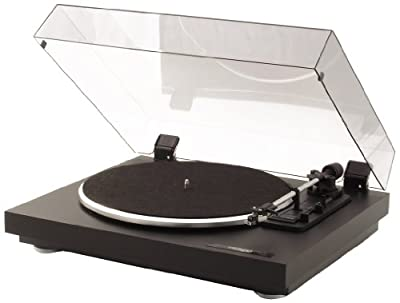 Thorens TD 158 audio turntables ai migliori prezzi su Polaris Audio Hi Fi