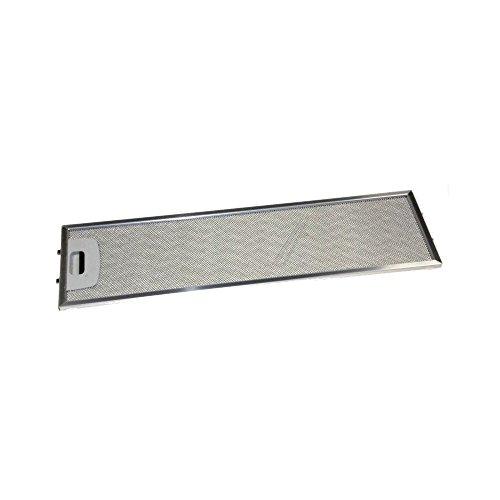 Bauknecht Metallfilter 480122102185