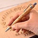 Personalised Pen, Engraved Pen, Wedding Pen, Pen for Guestbook