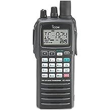 ICOM IC-A24E Transceptores VHF Air Band