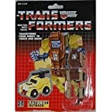 TRANSFORMERS OUTBACK G1 MISB K/O REISSUE SEALED