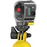 Gopole GPUV-21 Adaptateur de montage 1/4 pour Caméscope Blanc