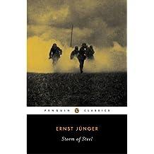 By Ernst Junger - Storm of Steel (Penguin Modern Classics) (New Ed)