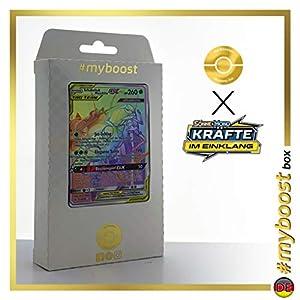 my-booster-SM10-DE-215 Cartas de Pokémon (SM10-DE-215)