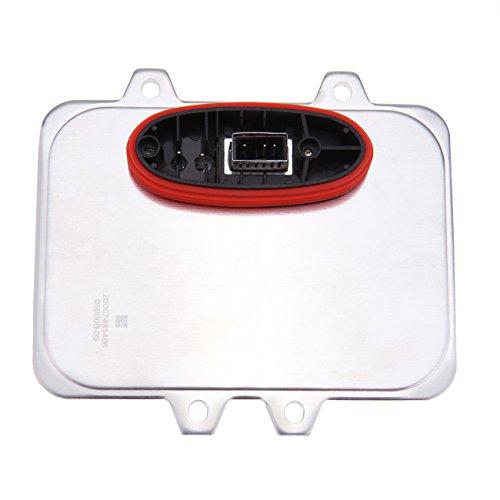 Preisvergleich Produktbild ambienceo 12V Edelstahl Xenon Scheinwerfer Vorschaltgerät Steuereinheit 5DV 009000–00Ersatz für Hella