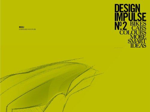 Design Impulse Nr. 2: Bikes, Cars, Colours, More smart Ideas