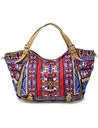 35cdd18062b1e5 Amazon.co.uk: Desigual - Handbags & Shoulder Bags: Shoes & Bags