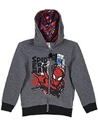 58dbe1a41 Amazon.co.uk  Spiderman - Hoodies   Hoodies   Sweatshirts  Clothing