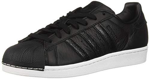 Bild von adidas Originals Herren Superstar Niedrig, schwarz Black, 49 1/3 EU