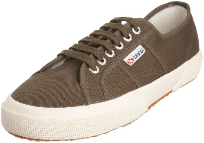 Superga 2750  COBINU S002KI0 Unisex   Erwachsene Fashion Sneakers