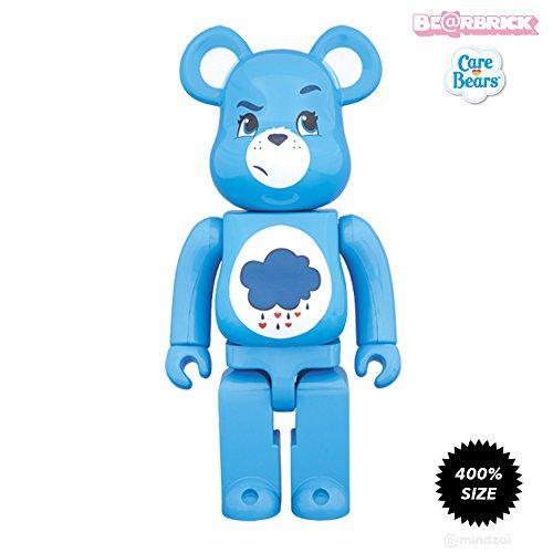 Care Bears Grumpy Bear 400% Bearbrick