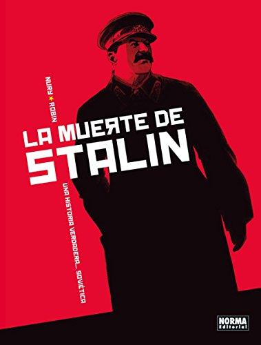 La Muerte de Stalin.