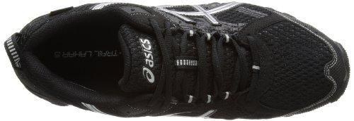 Asics Gel-Trail Lahar 5 G-TX, Scarpe da jogging Donna 9093-Black/Silver/Lightning