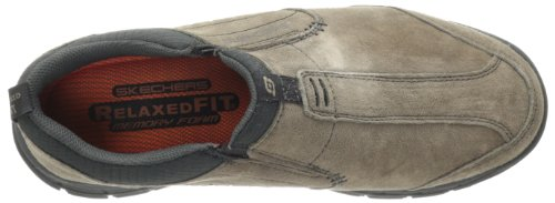 Skechers Sport Rig Mountain Top Sneaker brown