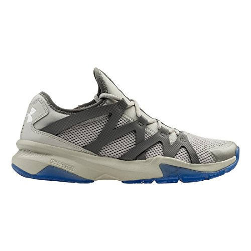 Under Armour Charged Phenom 2 Scarpe Da Allenamento - AW16 Aluminum/graphite/white