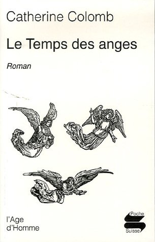 Le temps des anges