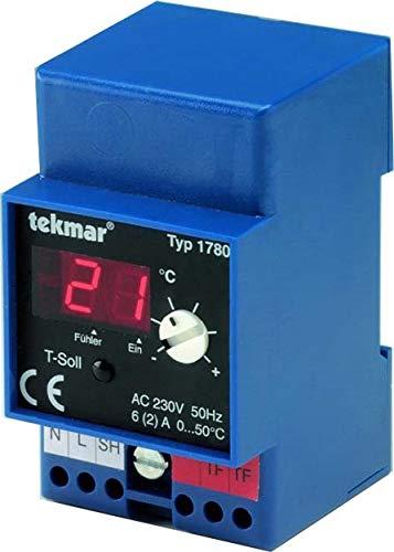 1 X TK11SP.9 Enclosure desktop; TEKMAR; X:133mm; Y:188mm; Z:56mm; ABS; black