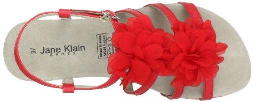 Jane Klain 271314, Sandales femme Rouge (Rot 503)