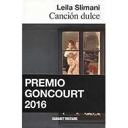 Comprar Canción dulce, de Leïla Slimani
