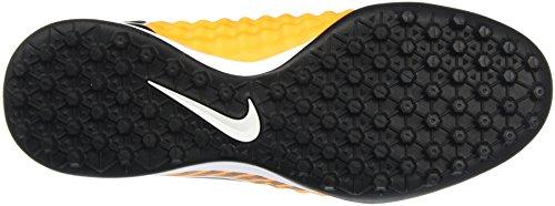 Nike Herren Magista Onda Ii Dynamic Fit (Tf) Fußballschuhe Orange (Laser Orange/black-white-vert Volt-white)