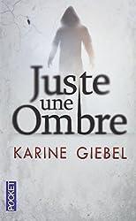 Karine GIEBEL - 10 romans et nouvelles