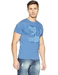 dc4907d4e Pepe Jeans Men s T-Shirts Online  Buy Pepe Jeans Men s T-Shirts at ...